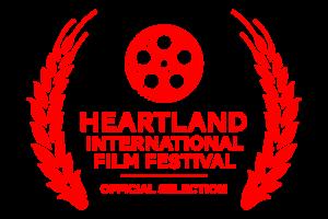 Heartland International Film Festival, Official Selection Logo